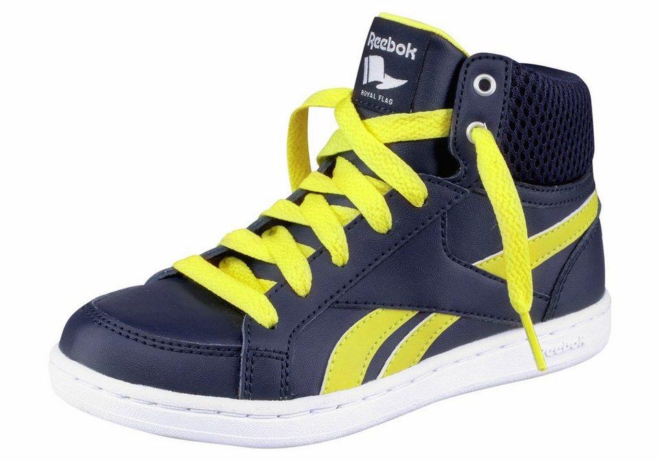 Reebok »Royal Prime Mid« Sneaker in navy