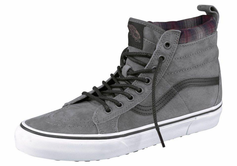 Vans »SK8-Hi MTE« Sneaker in grau