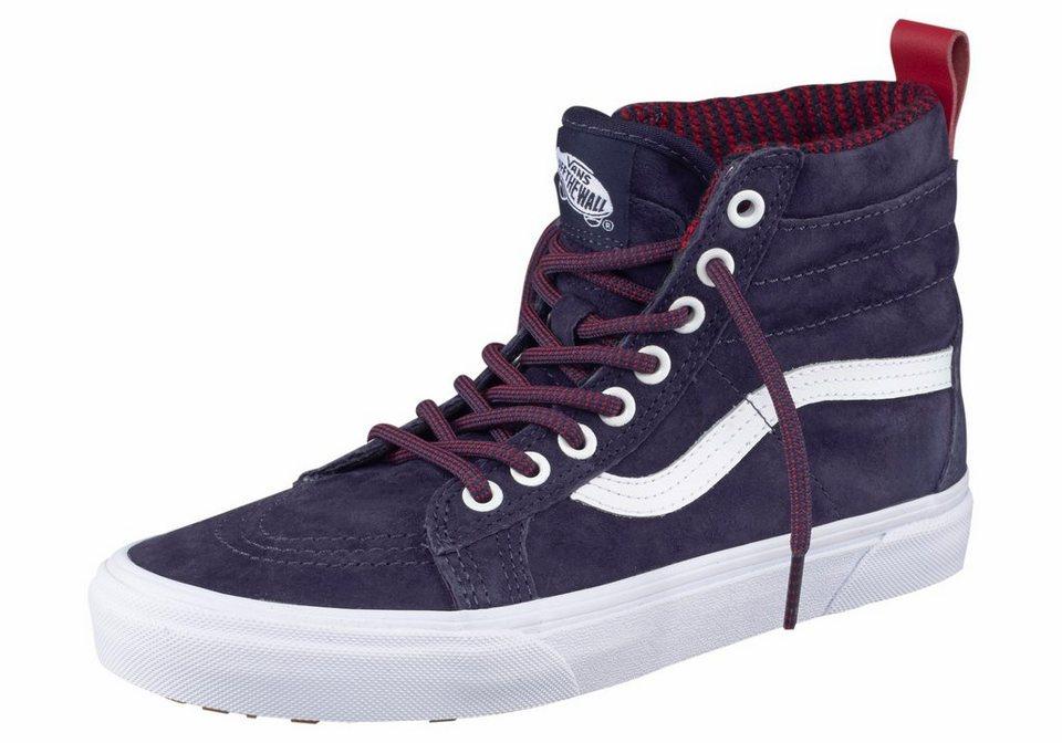 Vans »SK8-Hi MTE« Sneaker in lila