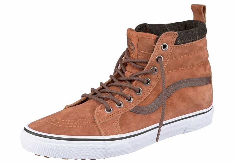 Vans »SK8-Hi MTE« Sneaker in braun
