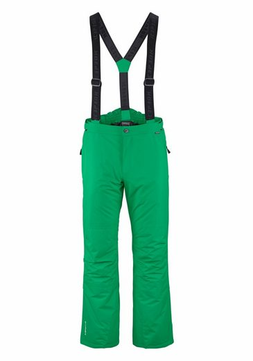 Pantalon De Ski Icepeak Travis, Colonne Deau De 10.000mm