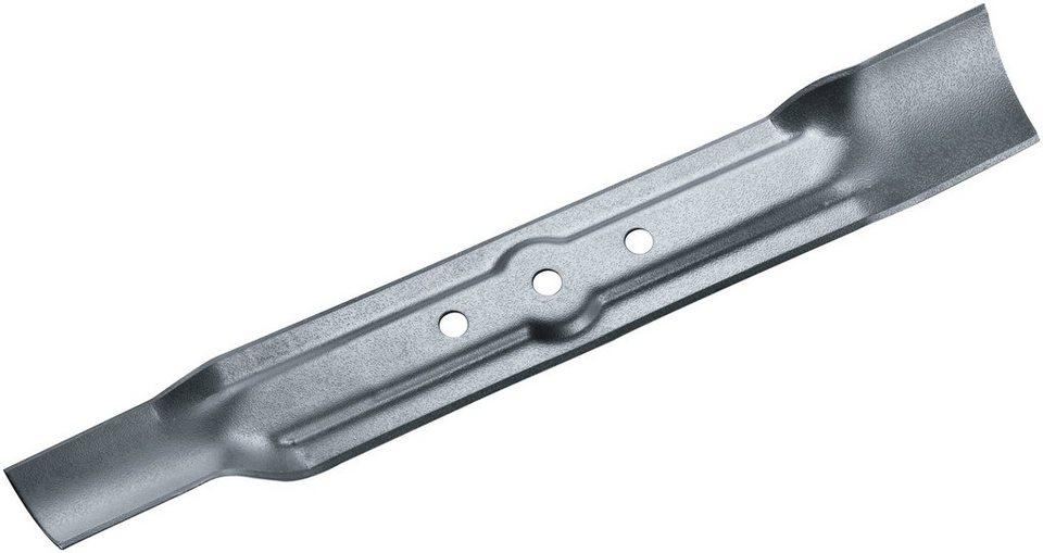 Ersatzmesser in grau
