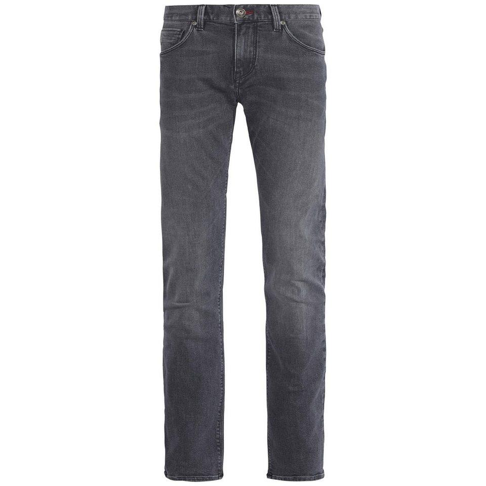 Tommy Hilfiger Jeans »BLEECKER STR ROCHESTER GREY« in GREY