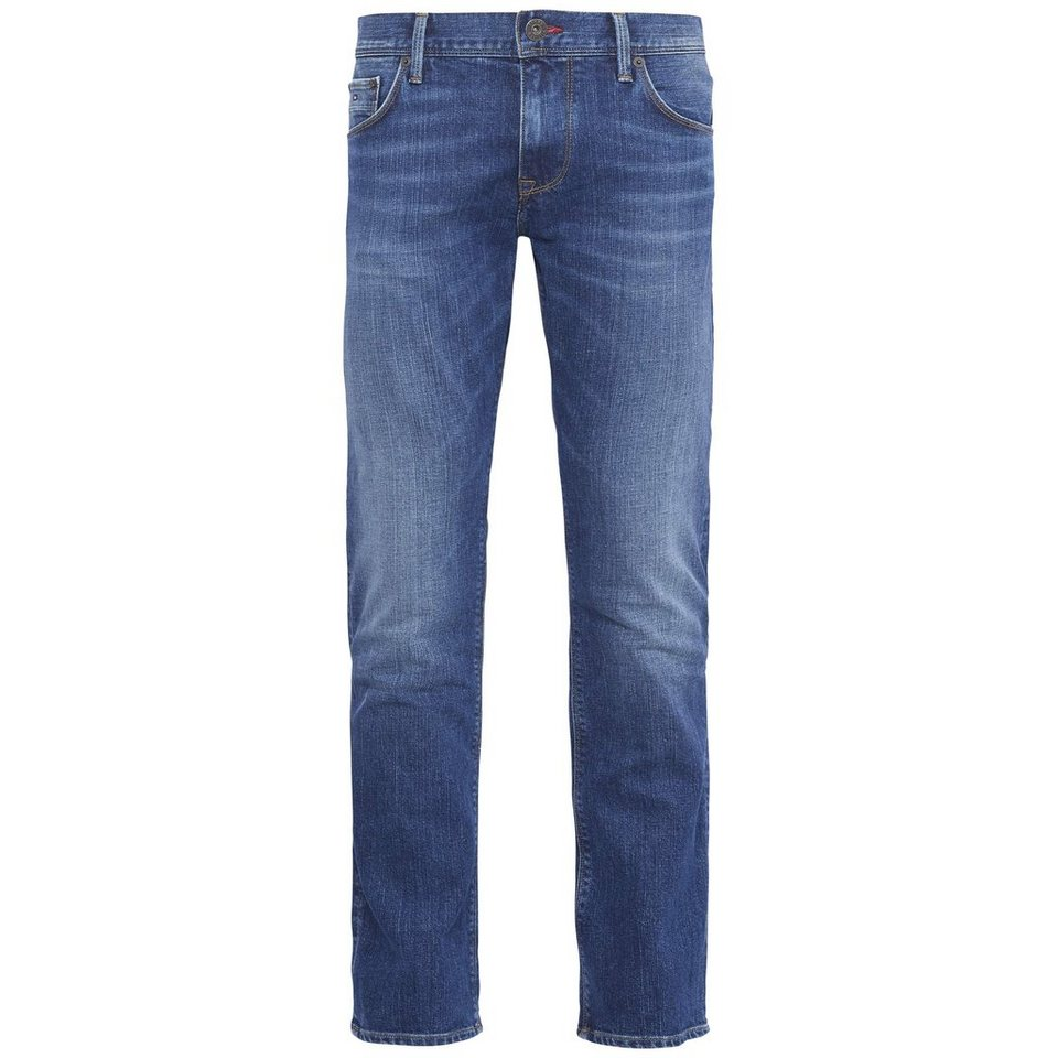 Tommy Hilfiger Jeans »DENTON STR AMSTERDAM INDIGO« in BLUES