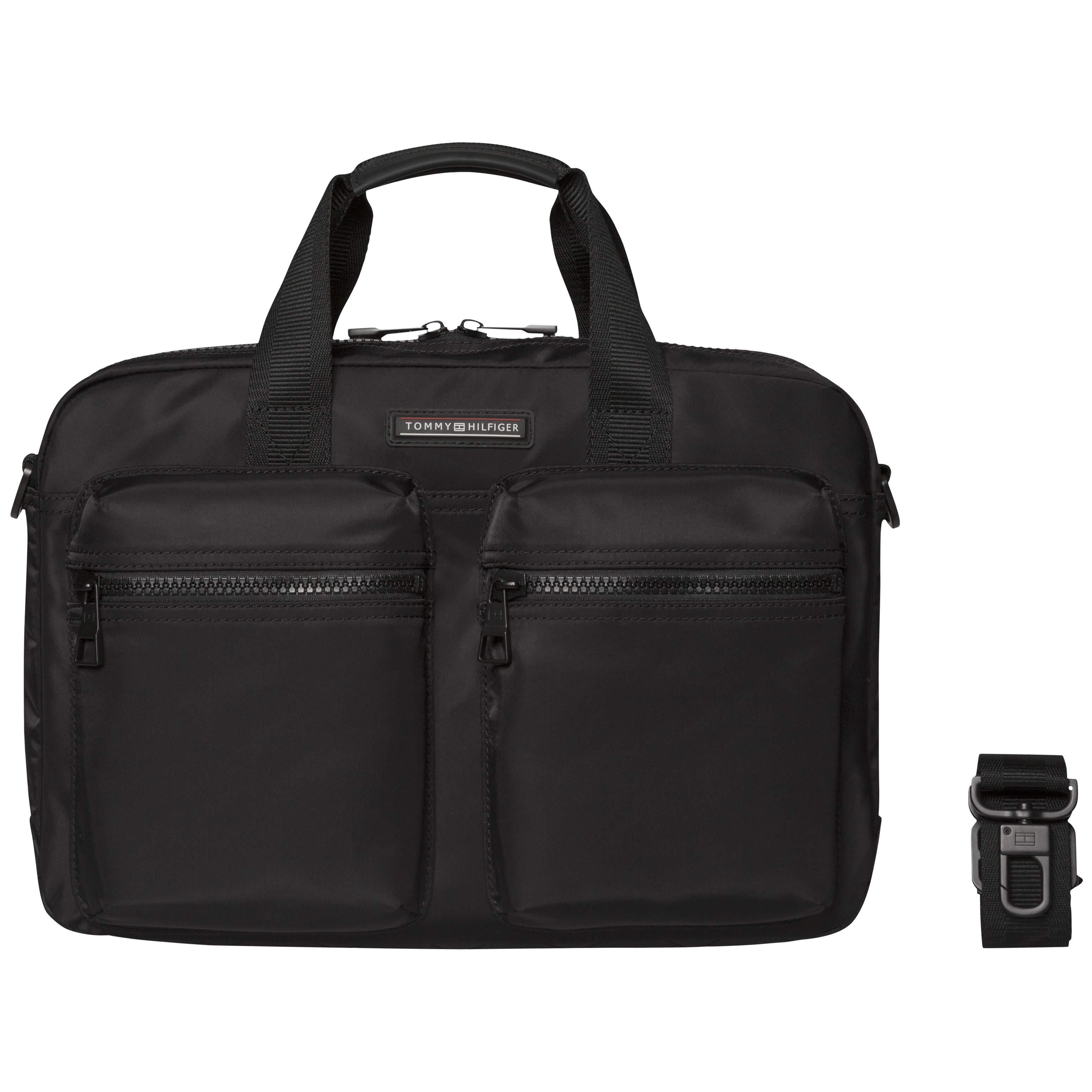 Tommy Hilfiger Handtaschen »EASY NYLON COMPUTER BAG«