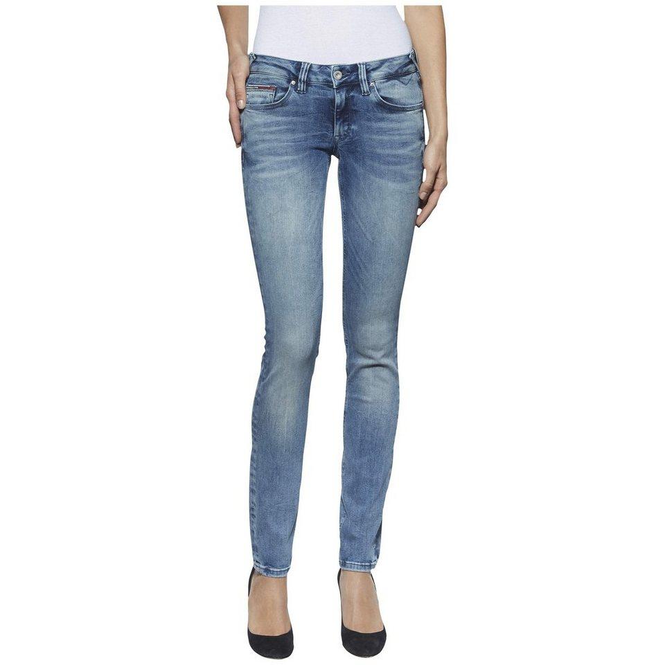 Hilfiger Denim Jeans »LOW RISE SKINNY SOPHIE DVIST« in Dusty Vintage Str