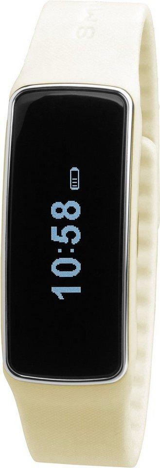Blox Digitaluhr »BX15101« in weiß