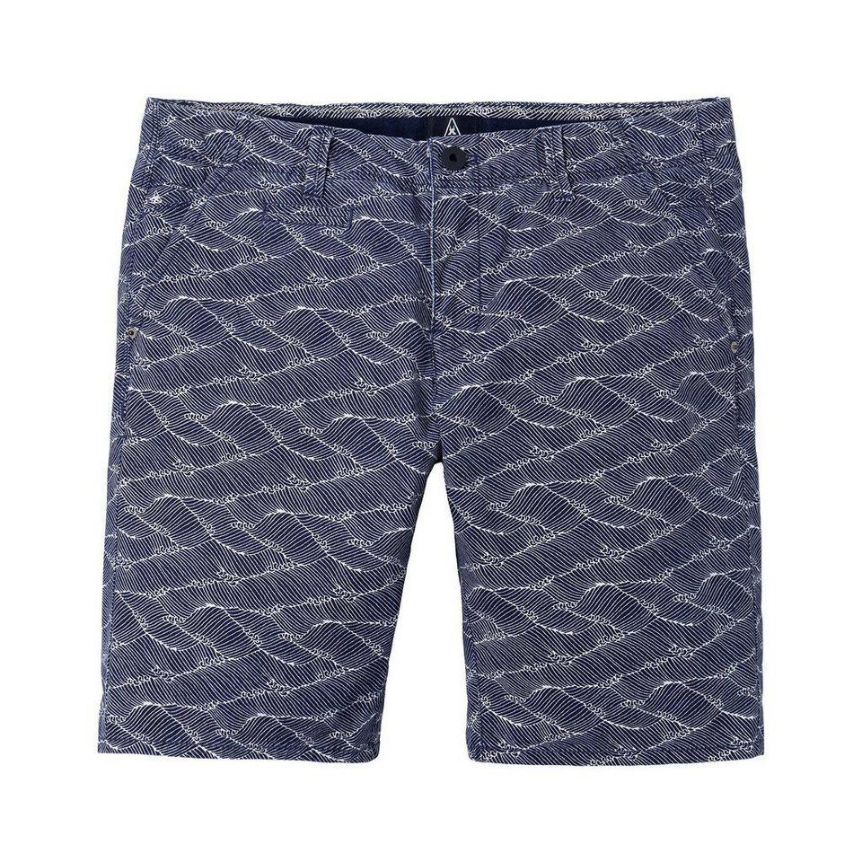 Gaastra Shorts in blau