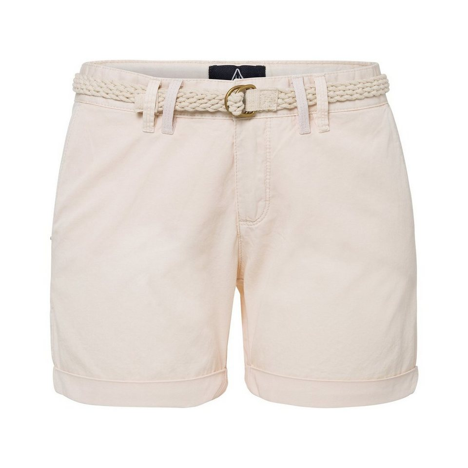 Gaastra Shorts in offwhite