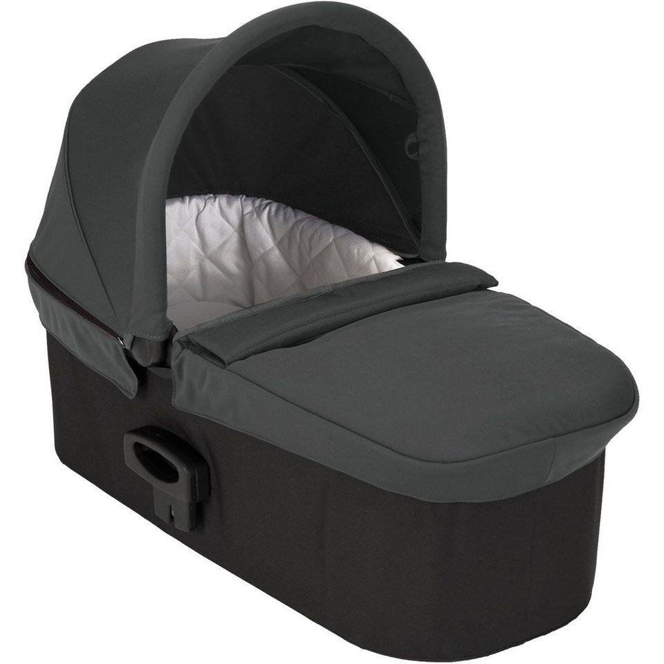 Baby Jogger Kinderwagenaufsatz Deluxe für City Mini, City Elite & Summit in anthrazit