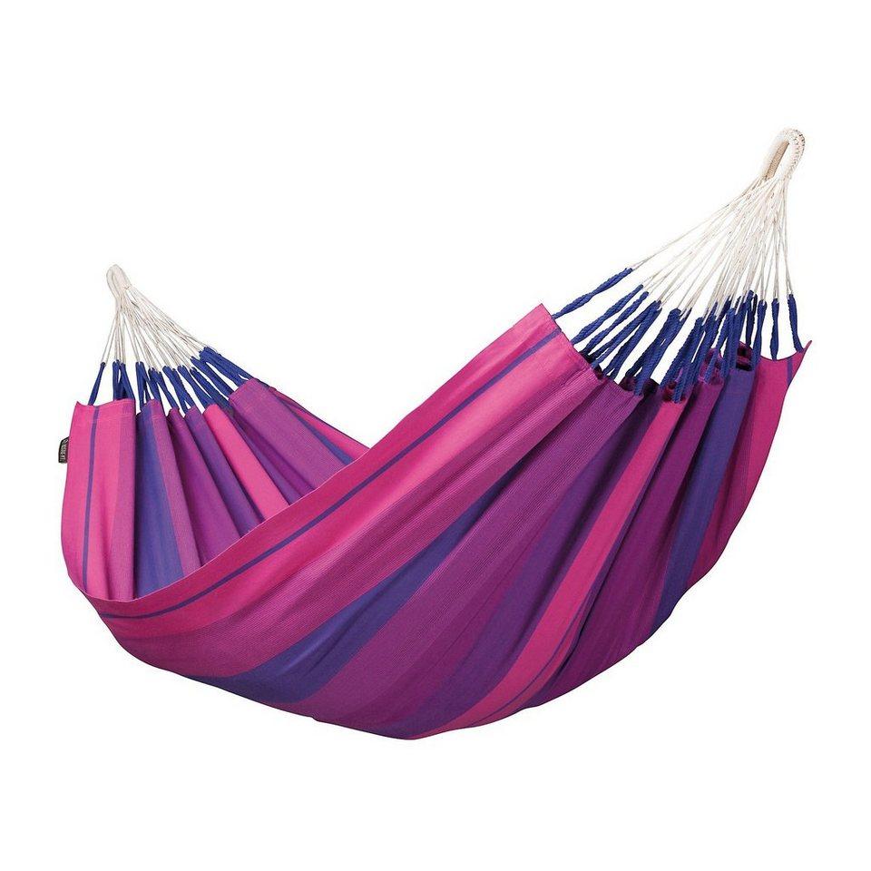 la siesta single h ngematte orquidea purple kaufen otto. Black Bedroom Furniture Sets. Home Design Ideas