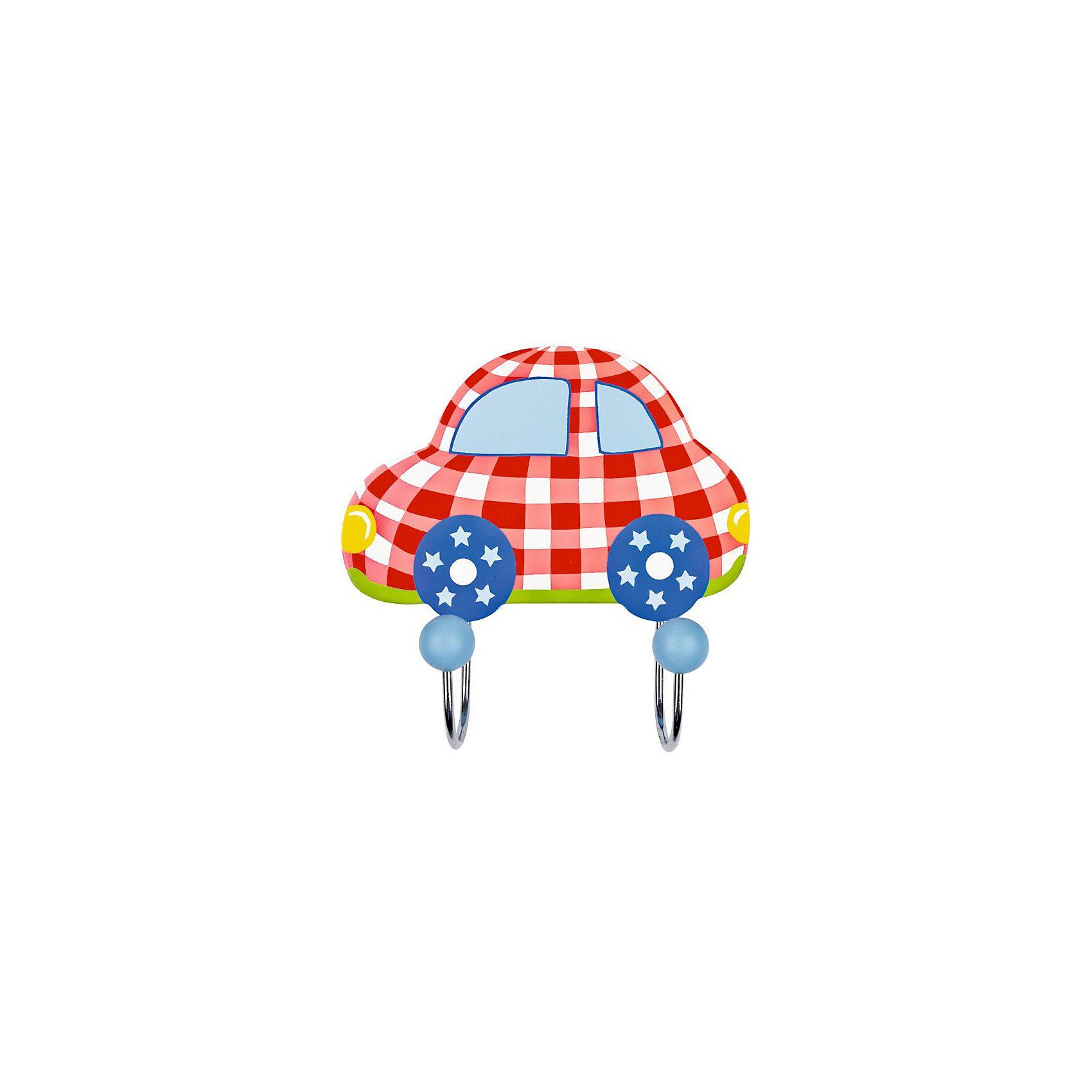 Spiegelburg Garderobenhaken Auto Baby-Glück