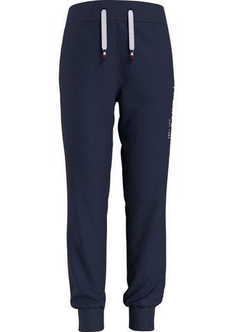 TOMMY HILFIGER Sportinio stiliaus kelnės »ESSENTIAL S...