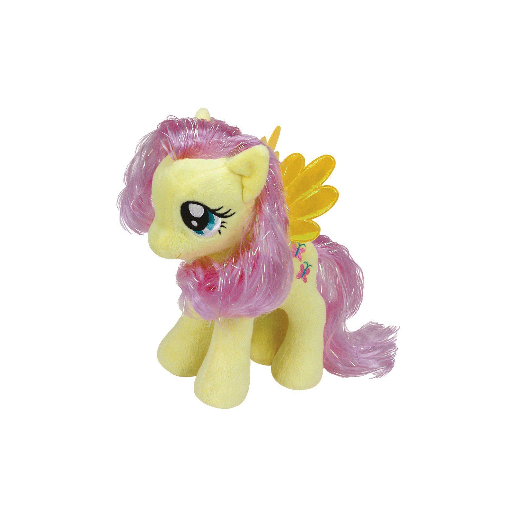 Ty My Little Pony - Fluttershy 24cm