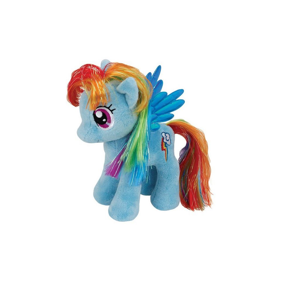 Ty My Little Pony - Rainbow Dash 24 cm