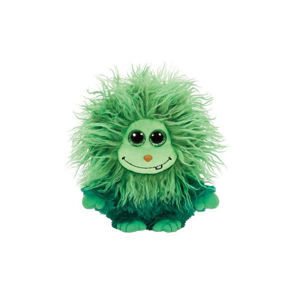 Ty Frizzy grüner Scoops , 15cm
