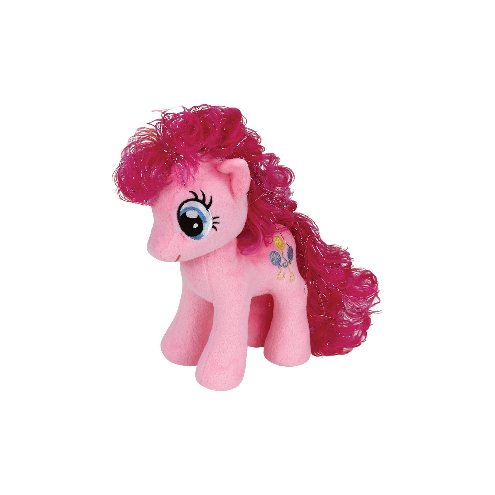 Ty My Little Pony - Pinkie Pie 24 cm