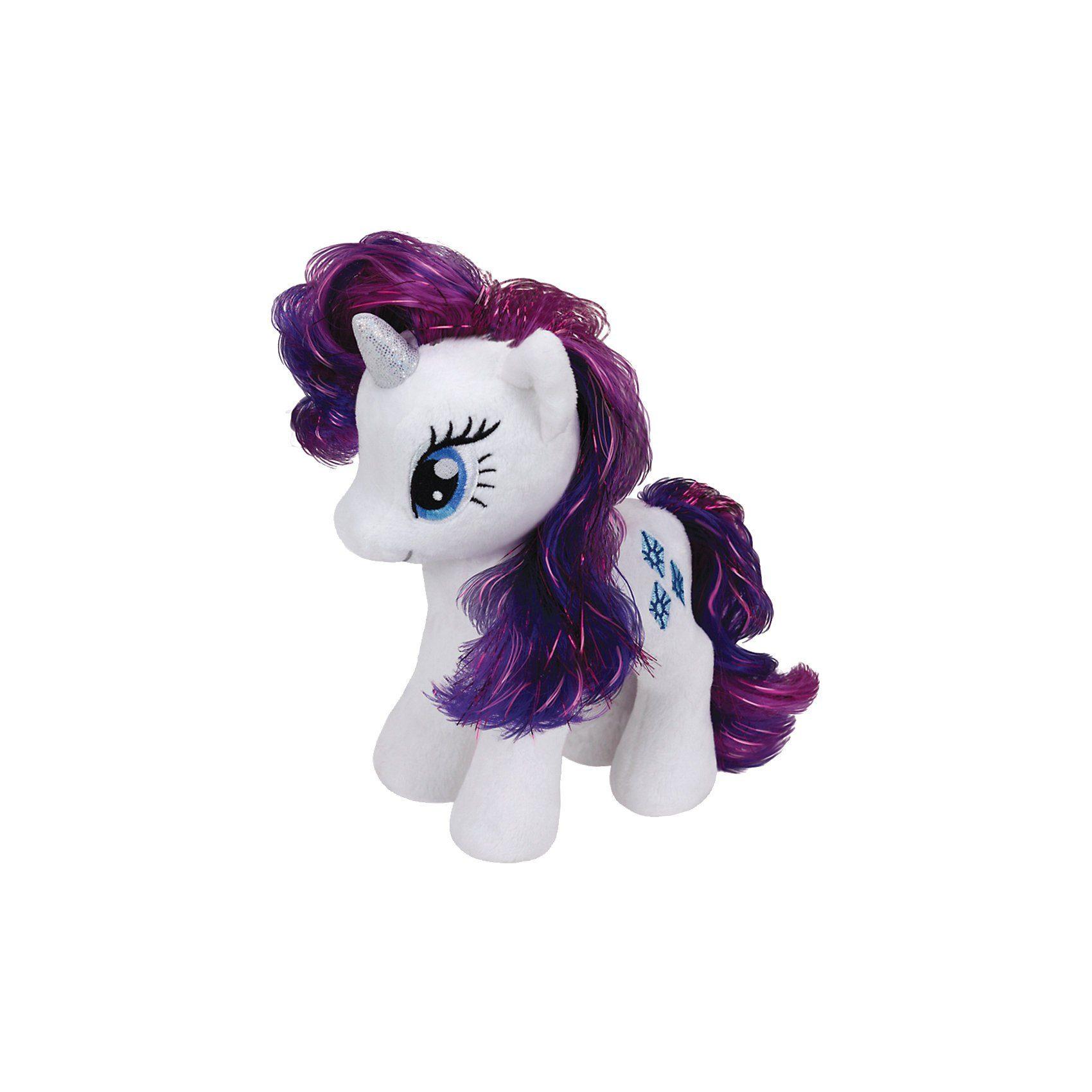 Ty My Little Pony Large - Rari, 24 cm