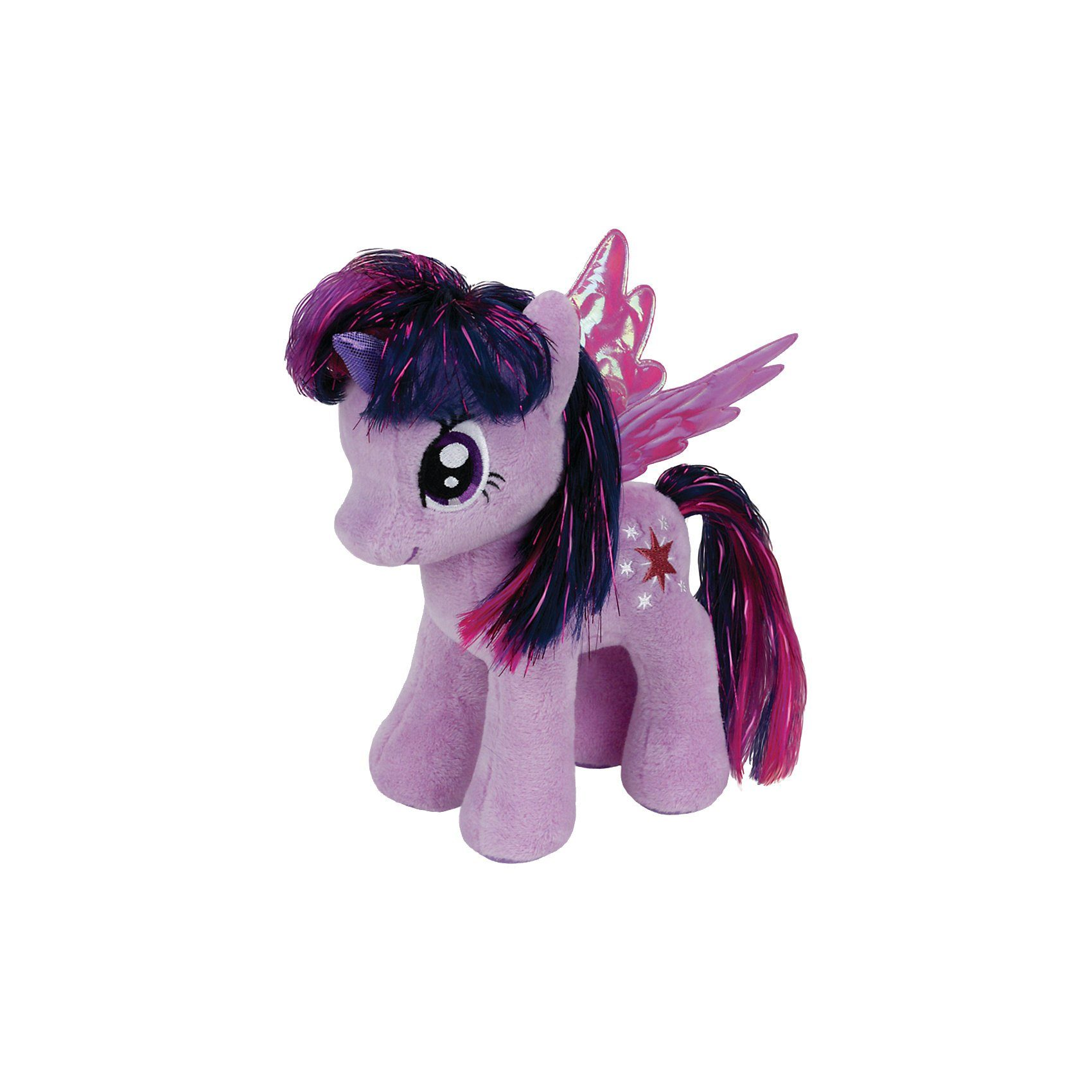 Ty My Little Pony Large - Twilight Sparkle, 24 cm