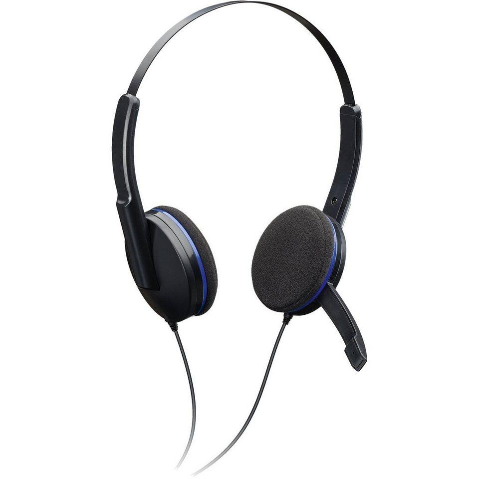 bigben PS4 Stereo Gaming-Headset