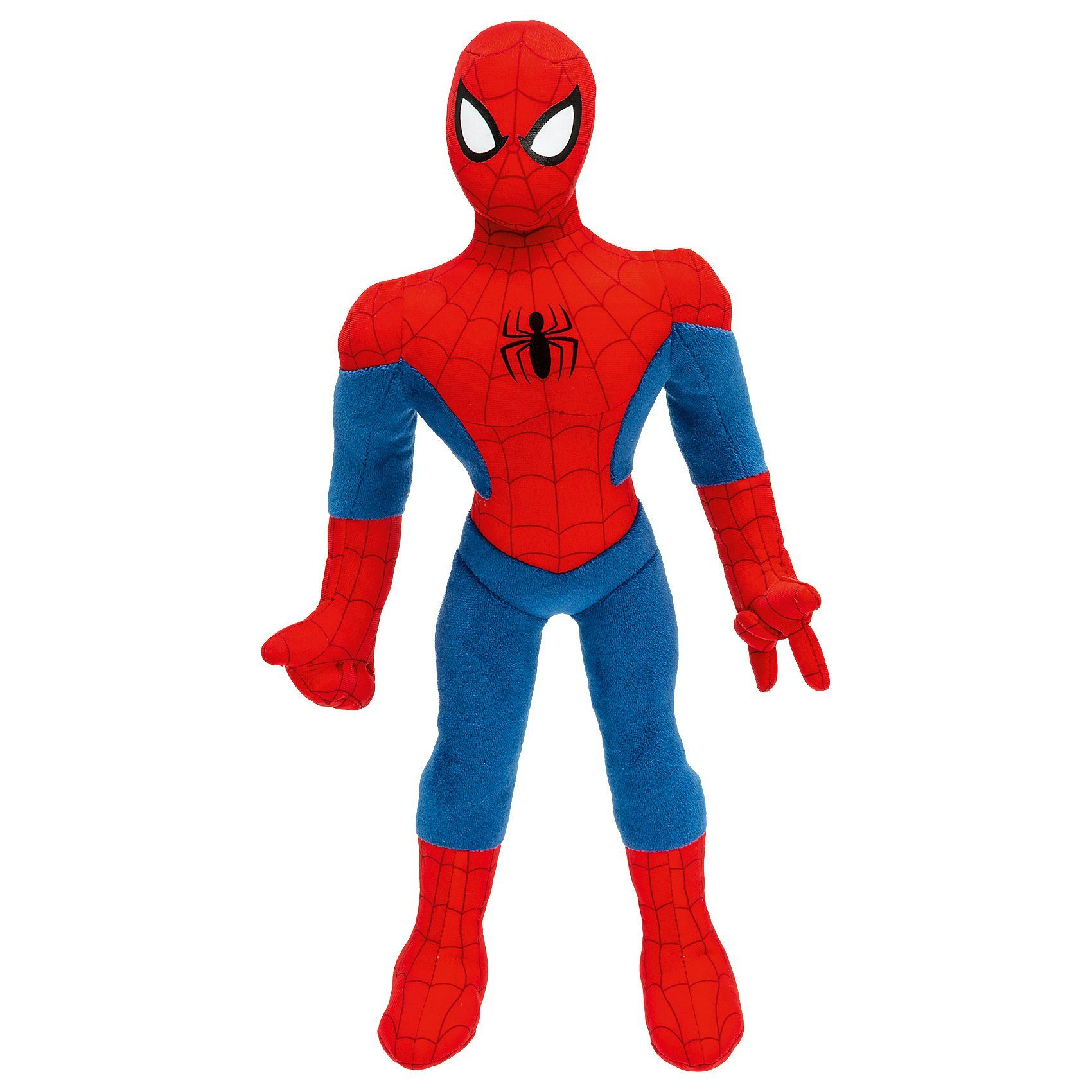 JOY TOY Plüsch Spiderman