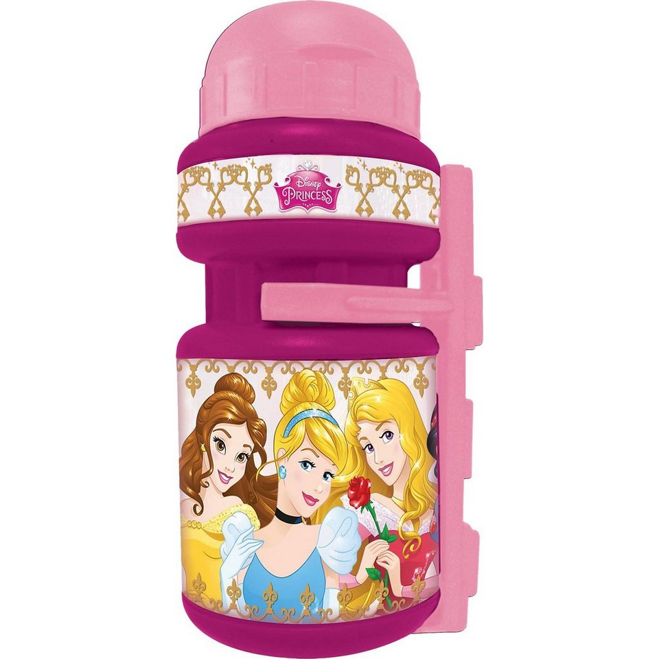 ProType Princess Trinkflasche