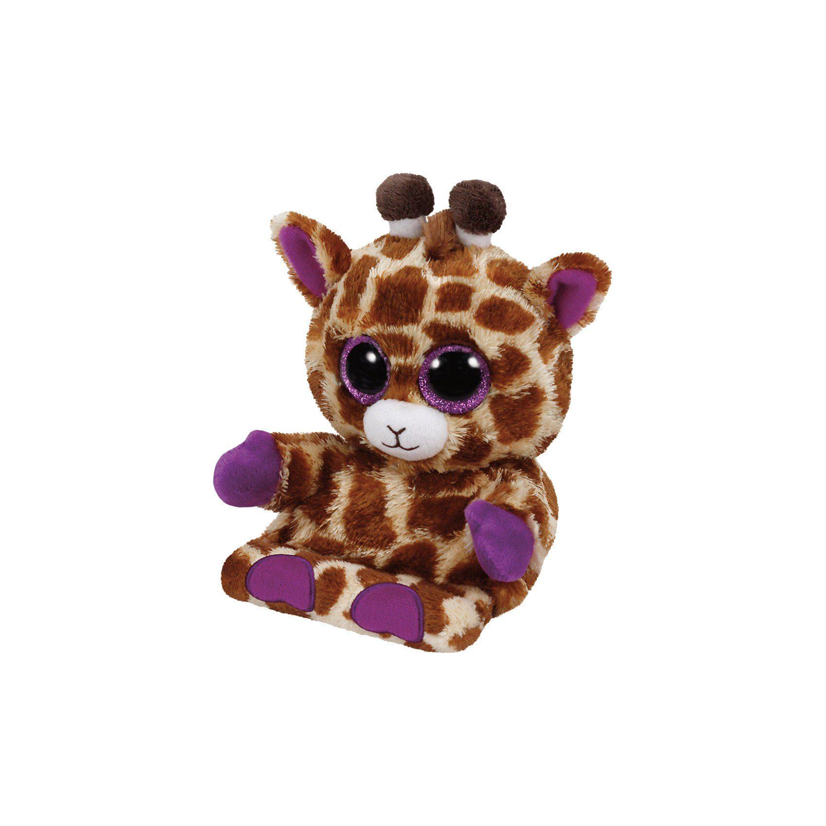 Ty Peek-A-Boo Jesse Giraffe, 15cm, Handyhalter