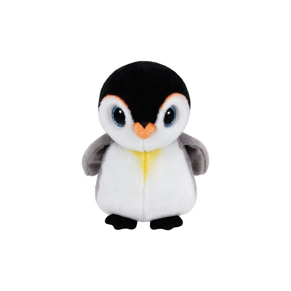 Ty Beanie Babies Pongo Pinguin, 33cm