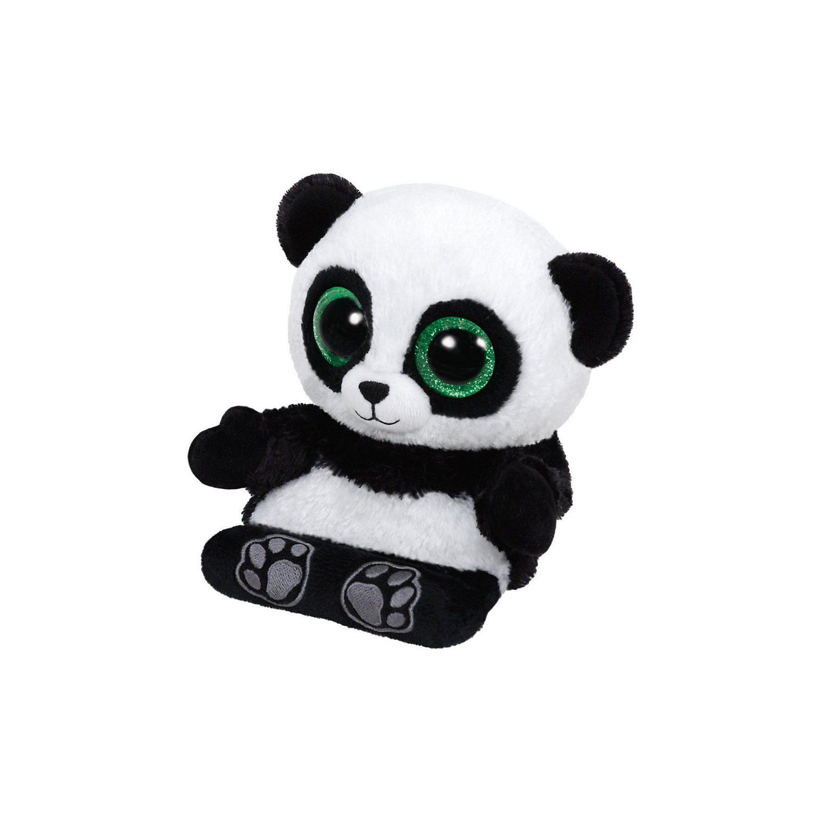 Ty Peek-A-Boo Poo Panda, 15cm, Handyhalter jetztbilligerkaufen