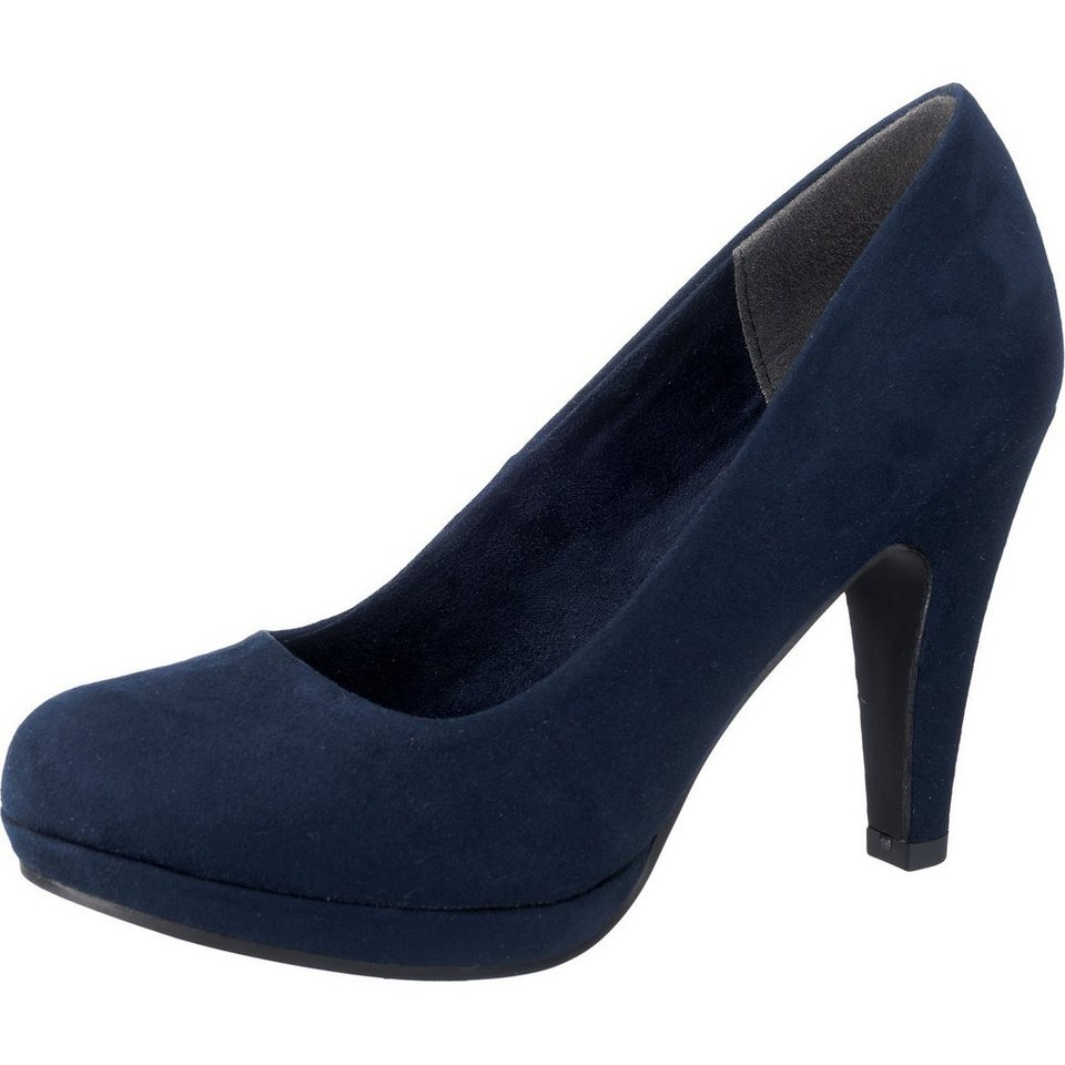 MARCO TOZZI Taggia Pumps in navy
