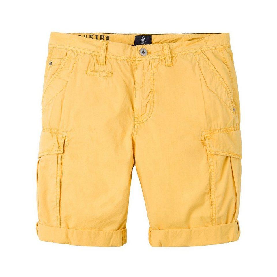 Gaastra Shorts in gelb
