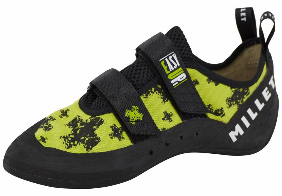 Millet Kletterschuh »Easy Up Climbing Shoes« in schwarz