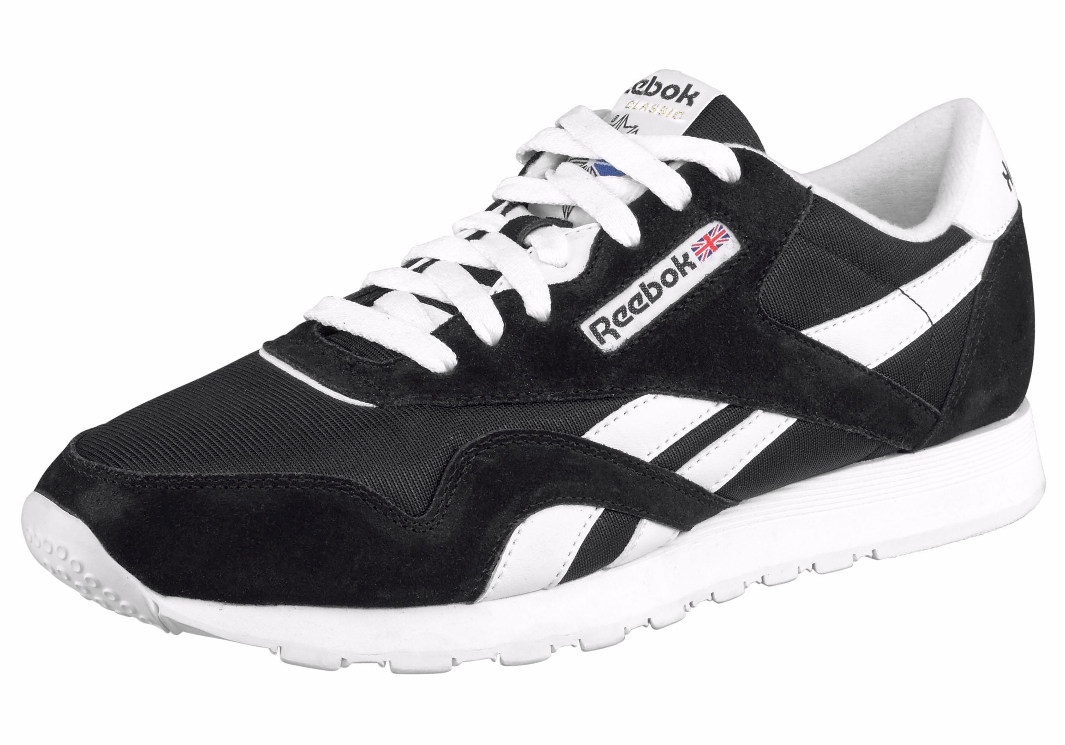 Reebok Classic »Nylon M« Sneaker online kaufen | OTTO
