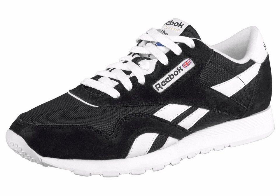 uk availability 09408 95836 Reebok Classic »Nylon M« Sneaker online kaufen | OTTO