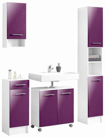 Badezimmerschrank  Badschrank & Badezimmerschrank » online kaufen | OTTO