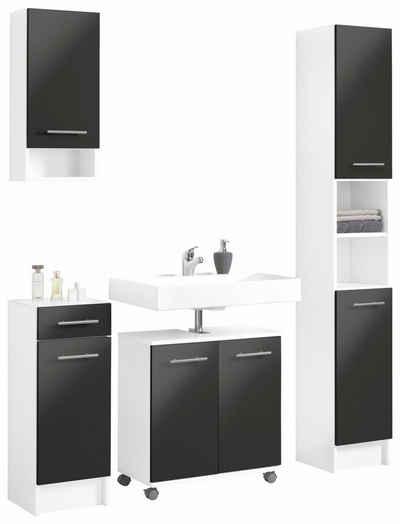 Badmöbel-Set online kaufen » Badezimmermöbel-Set | OTTO