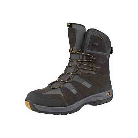 Jack Wolfskin »Icy Park Texapore Men« Outdoorwinterstiefel