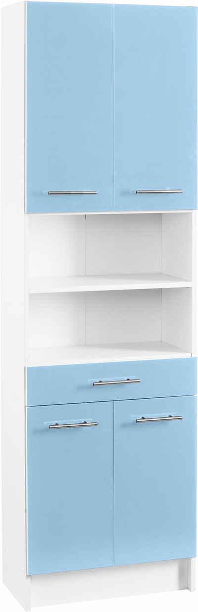 Badmöbel in blau online kaufen | OTTO | {Badmöbel blau 49}