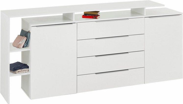 Borchardt Möbel Sideboard, »Lara« Breite 188 cm