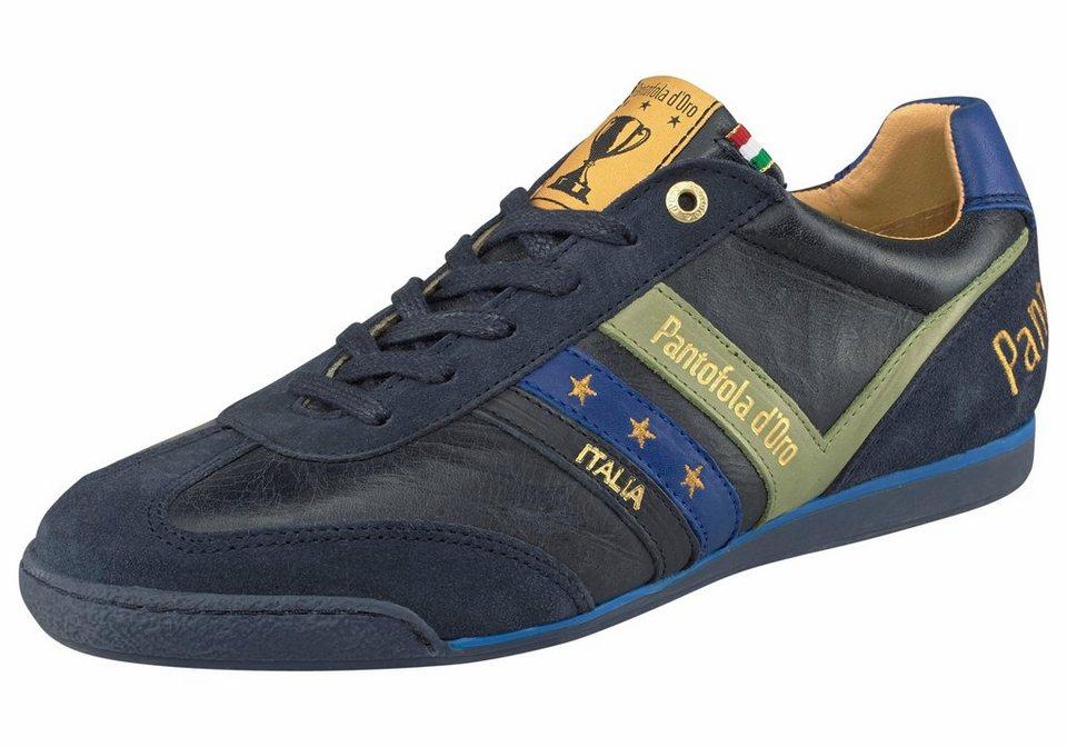 Pantofola d´Oro »Loreto Low« Sneaker in dunkelblau