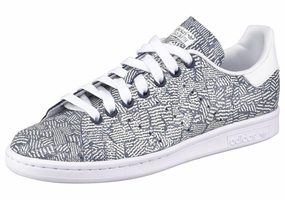 adidas Originals »Stan Smith W« Sneaker in marine-weiß