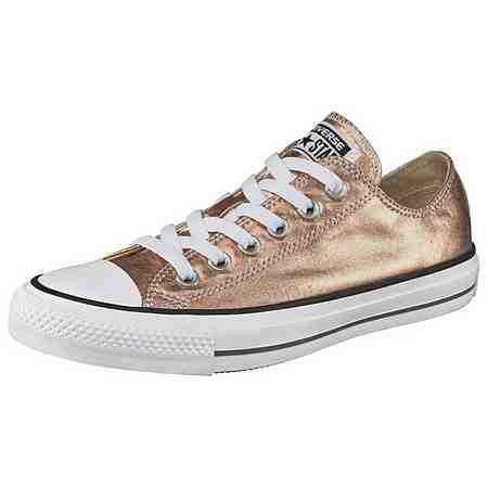 Converse Sneaker »Chuck Taylor All Star Ox Seasonal Metallic«