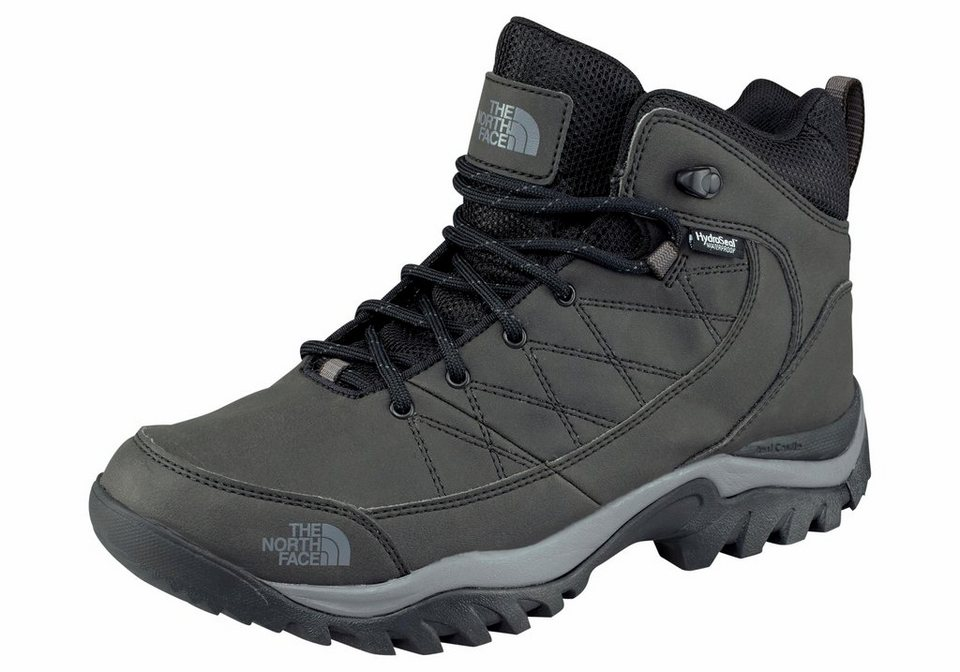 The North Face »Men's STORM STRIKE WP« Outdoorschuh in schwarz
