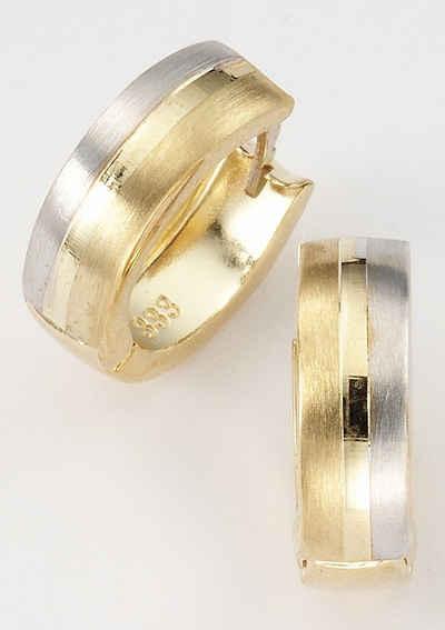 Ohrringe gold  Ohrringe aus Gold online kaufen | OTTO