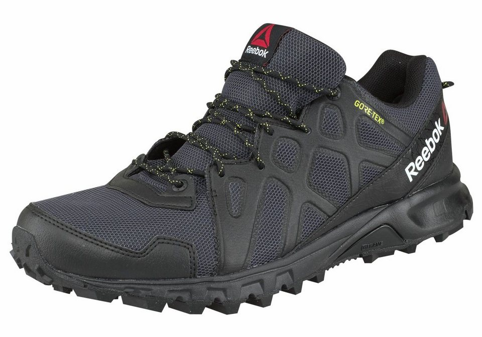 Reebok »Sawcut 4.0 Goretex« Walkingschuh in schwarz-grau