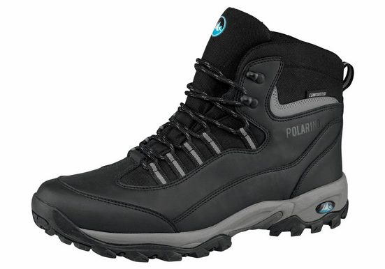 Polarino »Boot Canada« Outdoorschuh