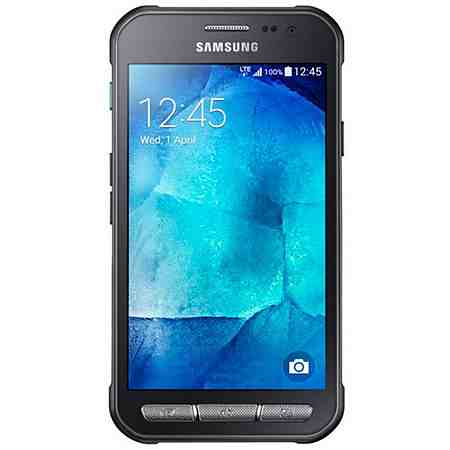 Samsung Galaxy Xcover 3 VE Smartphone, 11,4 cm (4,5 Zoll) Display, LTE (4G), Android 4.4