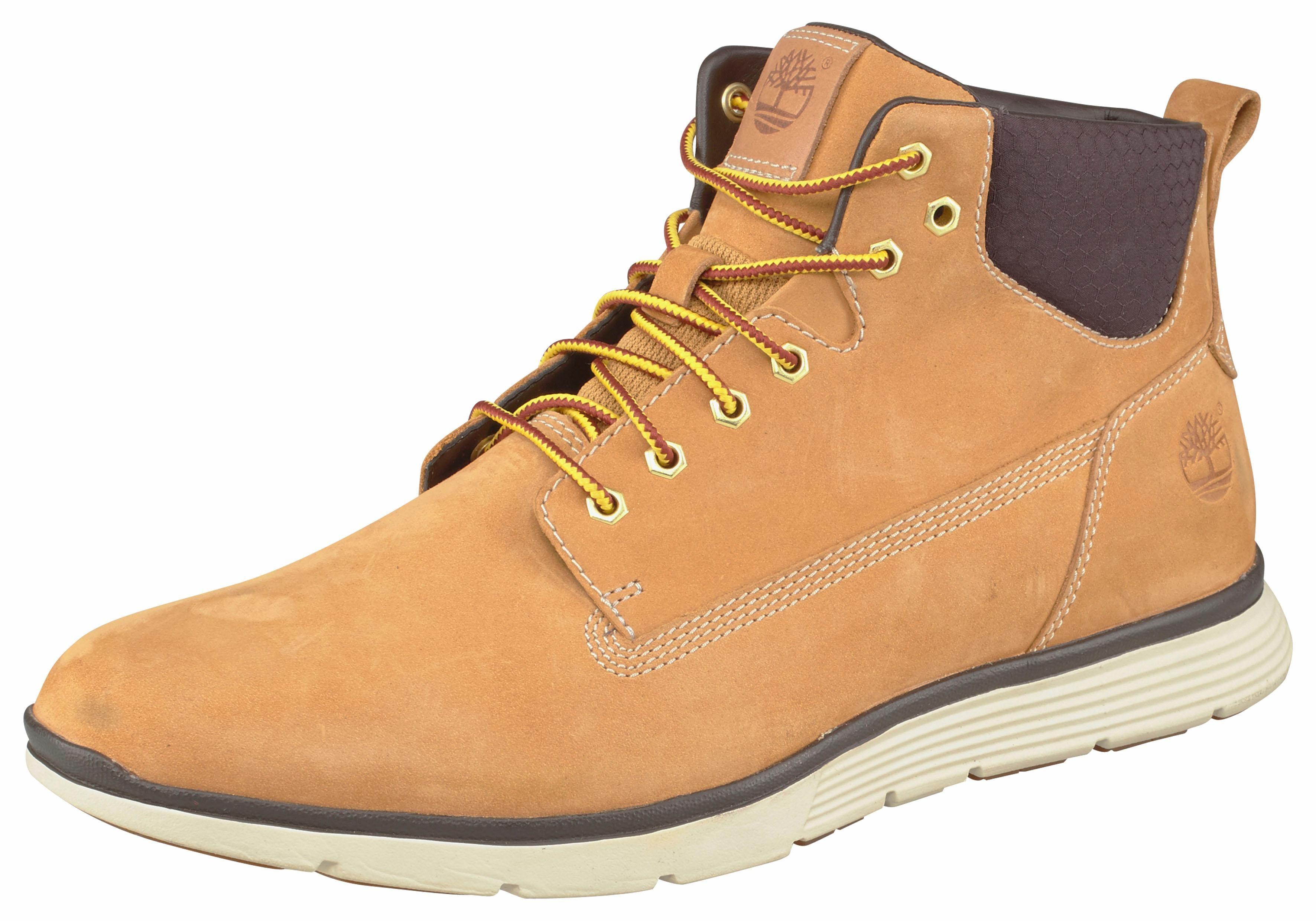 Timberland »Killington Chukka M« Sneaker, Sehr leichter Sneaker von Timberland online kaufen | OTTO
