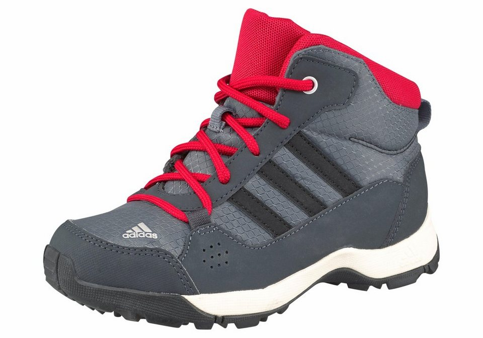 adidas Performance »Hyperhiker« Outdoorschuh in grau