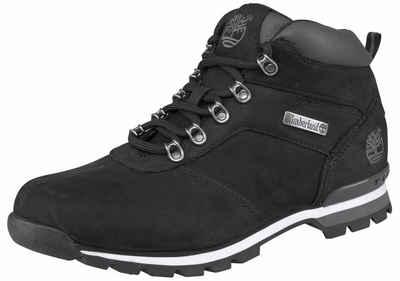 promo code a9ec1 9337b Timberland Herren Bradstreet Leather Sensorflex Chukka Boots, Schwarz(Noir  (Black Nubuck), 44.5 EU